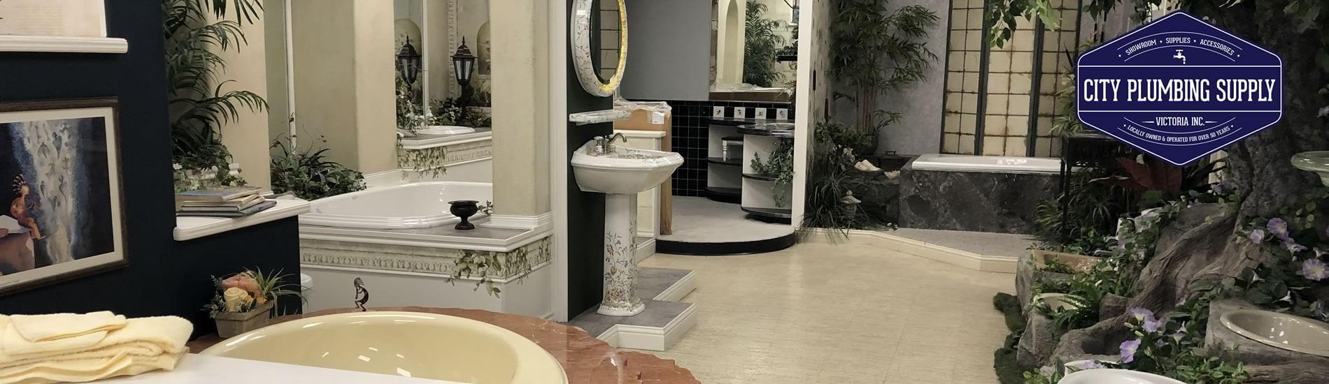 Bathroom Kitchen Showroom Victoria Tx